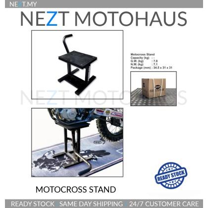 Dirt Bike Stand Motocross Stand Lift Universal