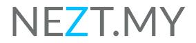 Nezt Online Store